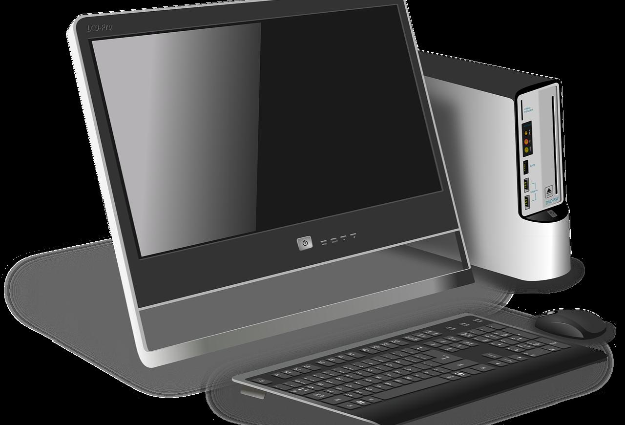 Okänd dator